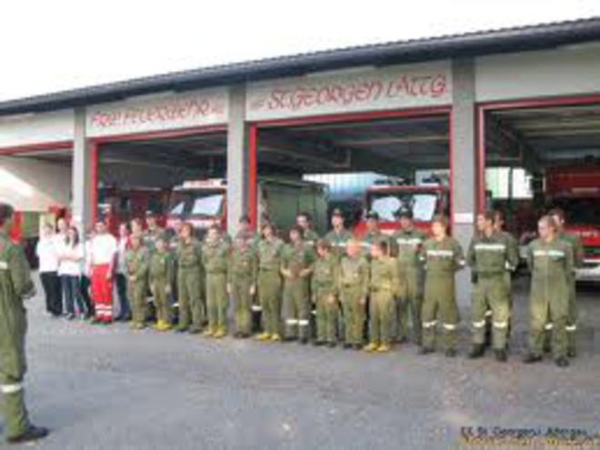 Freiwillige Feuerwehr St. Georgen