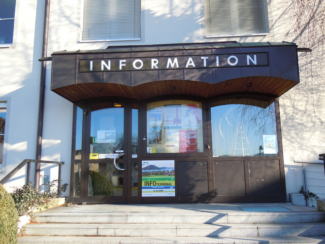Informationsbüro Weyregg