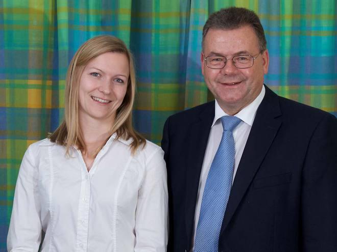 Dr. Alfred und Dr. Katharina Fegerl - Ärzte für Allgemeinmedizin OG- Gemeindearzt - Apotheke