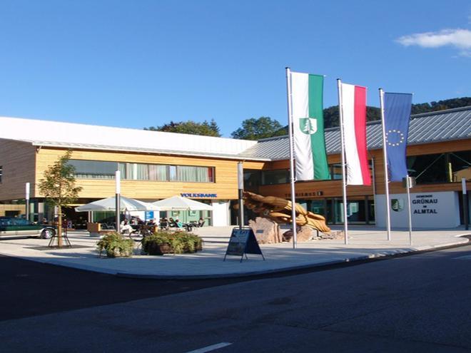 Tourismusbüro - Informationsbüro - Tourismusverband Almtal-Salzkammergut