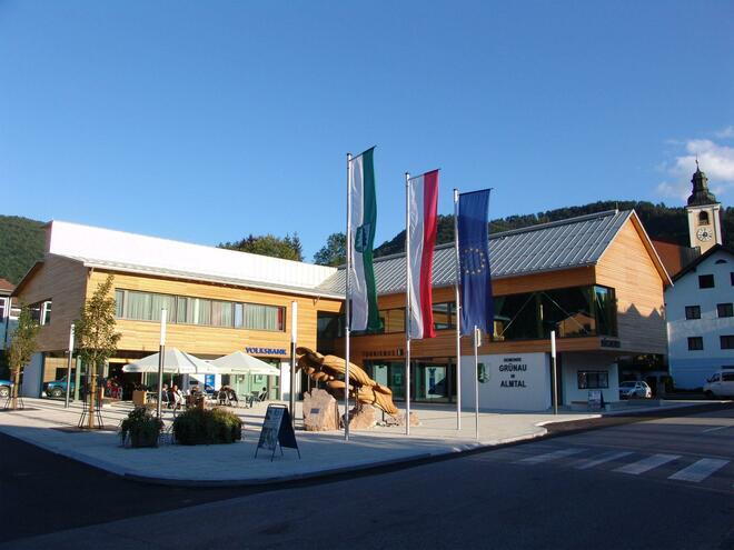 Gemeinde Grünau