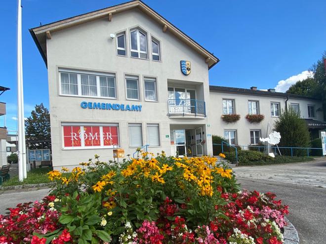 Gemeindeamt Weyregg
