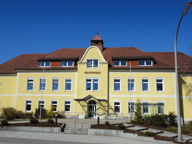 Volksschule Schörfling