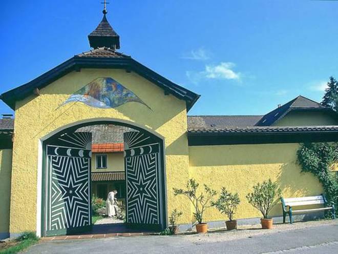 Kloster Gut Aich