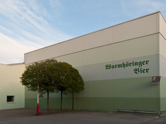 Brewery Wurmhöringer - Member of the beer region Innviertel