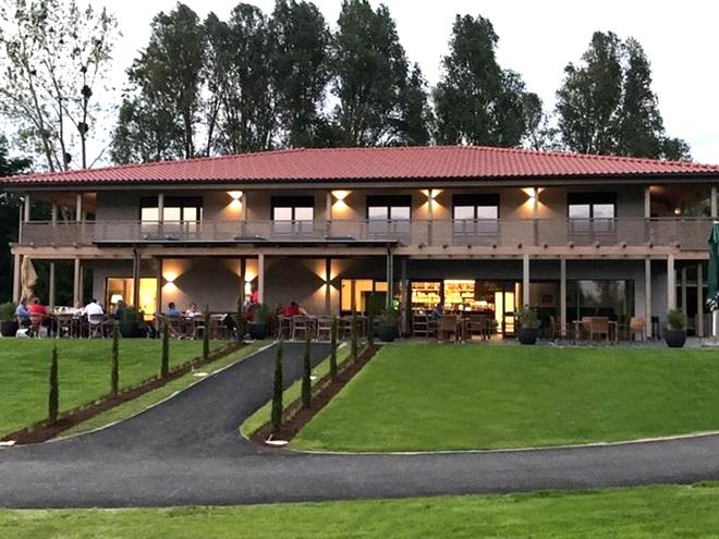 Donau Golfclub - Linz-Feldkirchen Recreation Area