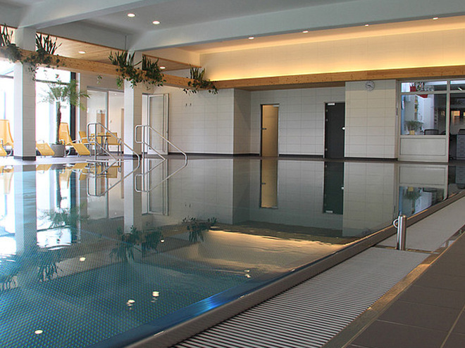 Liebenau Indoor Pool