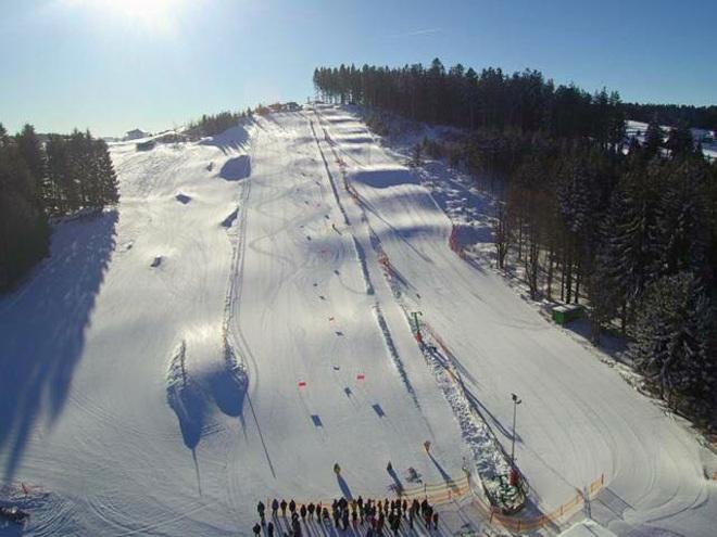 Wintersportarena Liebenau
