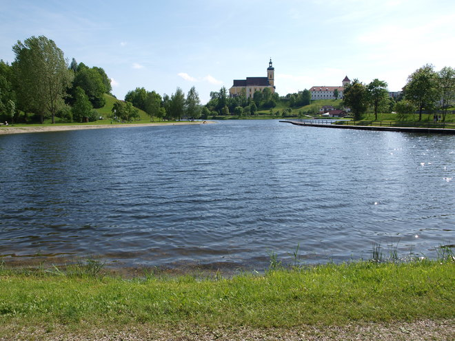 Waldhausen Swimming Lake