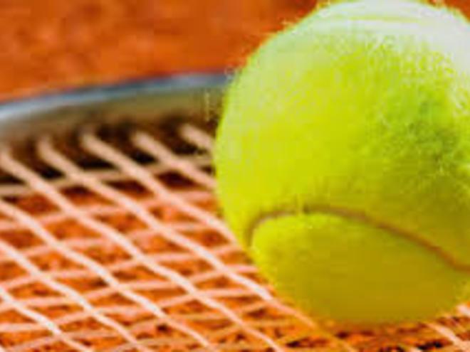 Tennisanlage Liebenau