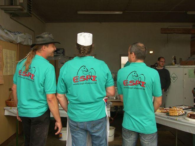 Reiterhof und Ferienhof Esterhammer