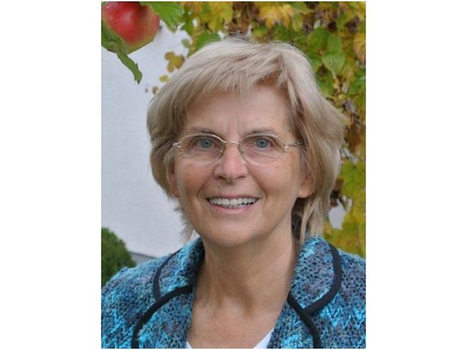 Elfriede Wachter