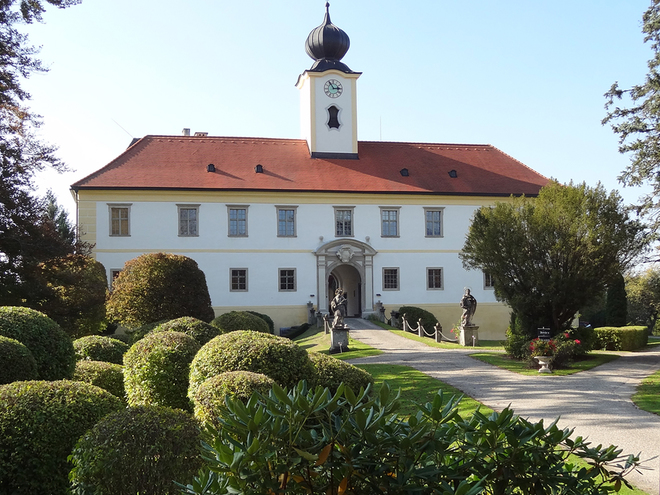 Castle of Altenhof
