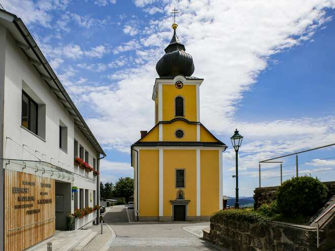 St. Mary's Pilgrimage Church