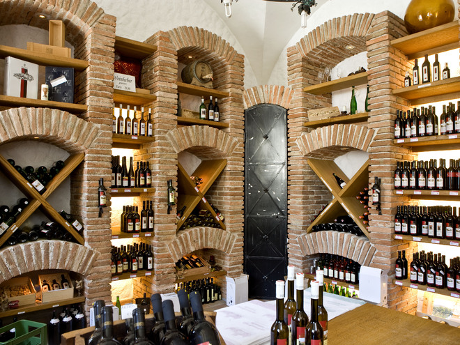 Weinkellerei Stift Kremsmünster