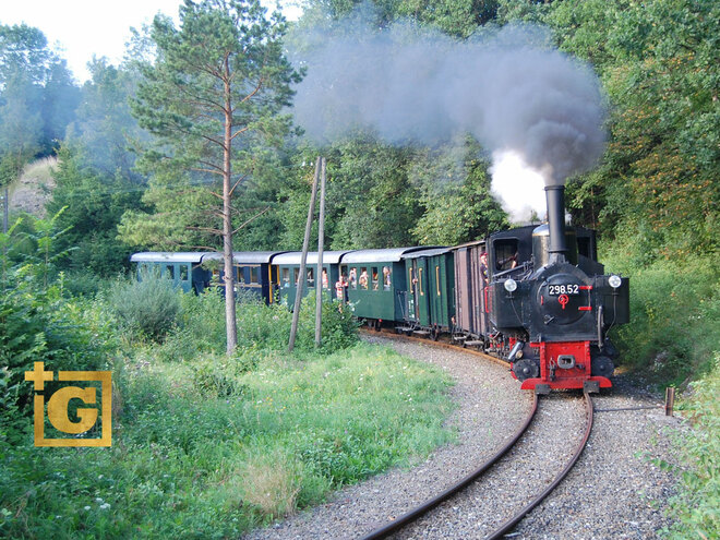 Steyrtal Museumsbahn