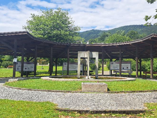 Viktor Kaplan Denkmal