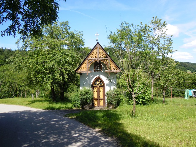 Schöberinger Kapelle