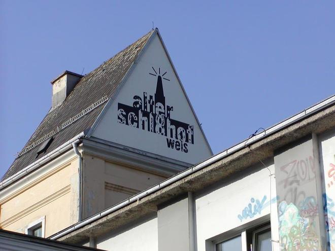 Cultural Center 'Alter Schlachthof'