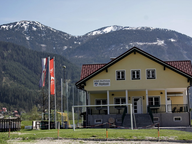 Sportzentrum Gosau