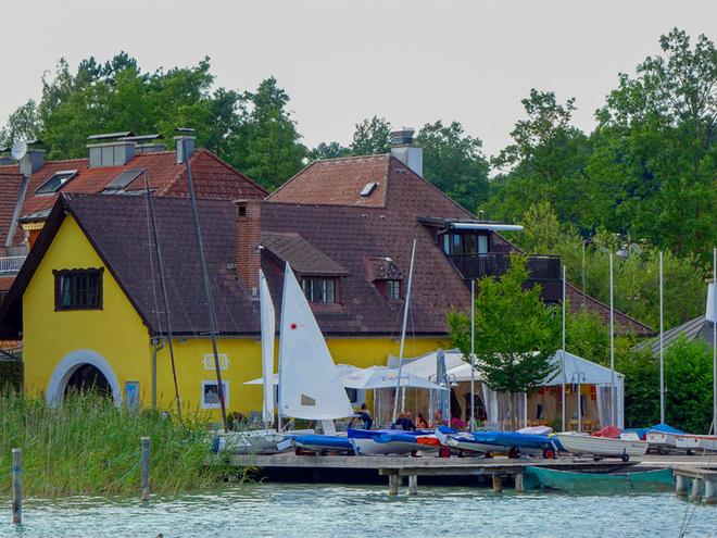 Segelclub Kammersee