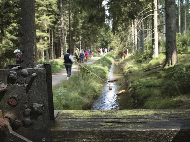 Schwarzenbergischer Schwemmkanal