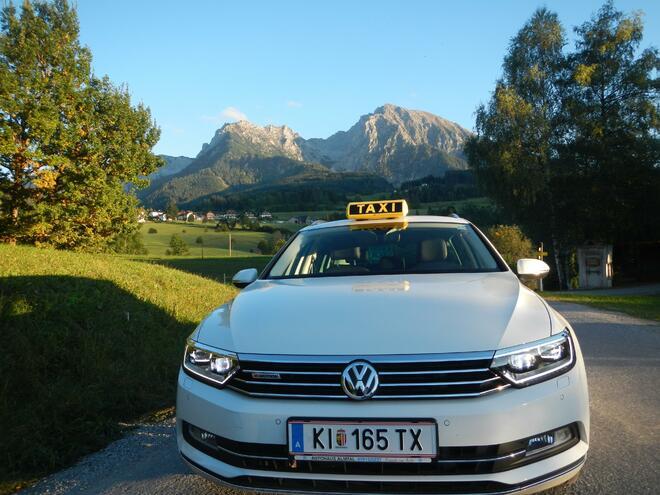 Taxi Karl Sonnleitner
