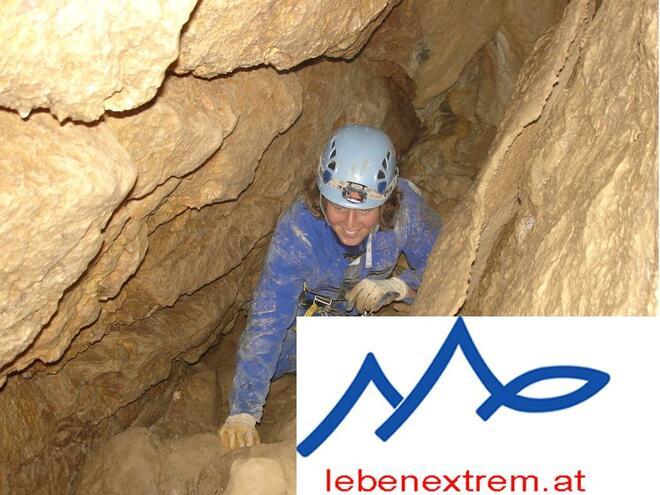 leben extrem - Berg- und Abenteuerschule
