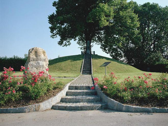 Bauernhügel Pinsdorf