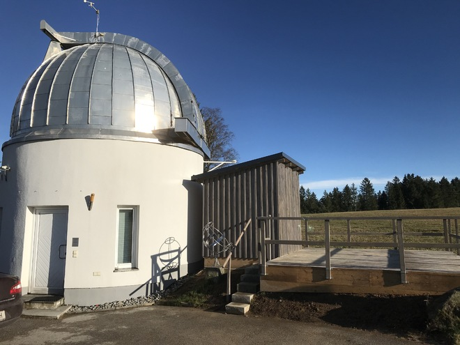 observatory 1