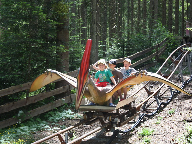 Familienpark Urzeitwald