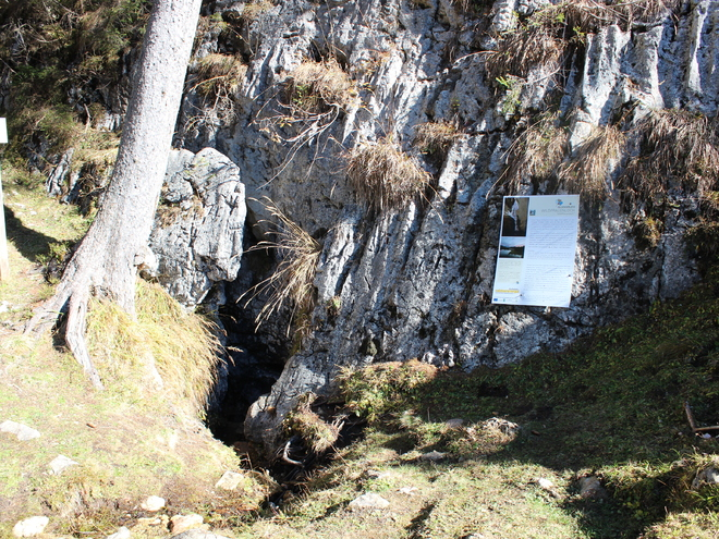 Glücksplatz Wildfrauenloch