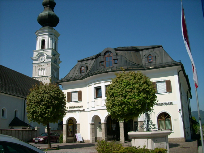 Tourist Office Faistenau