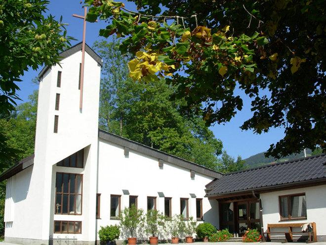 Evangelische Pfarrkirche Mondsee