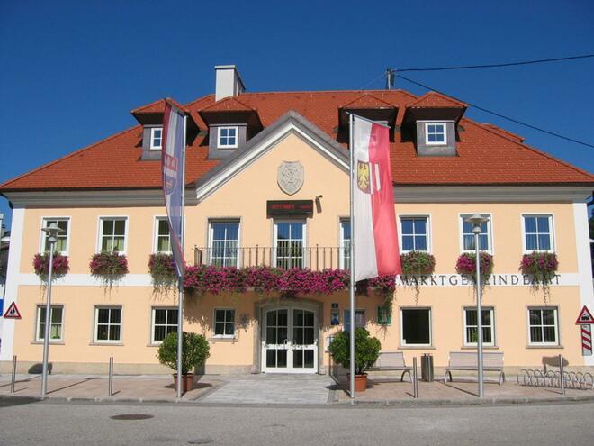 Marktgemeindeamt BAD WIMSBACH-NEYDHARTING