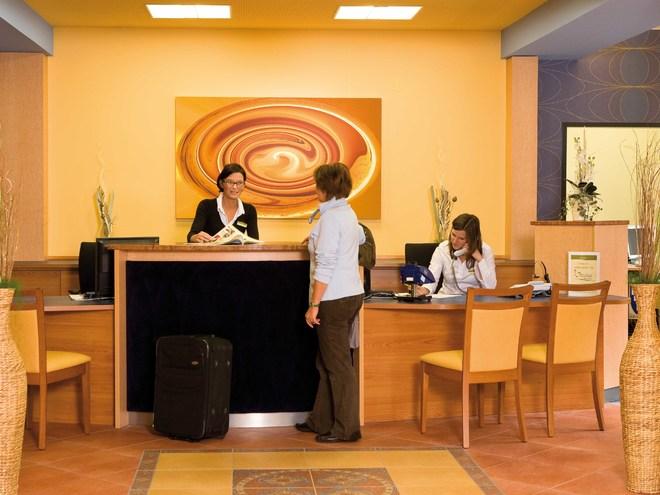 EurothermenResort- Kurhotel Vitana