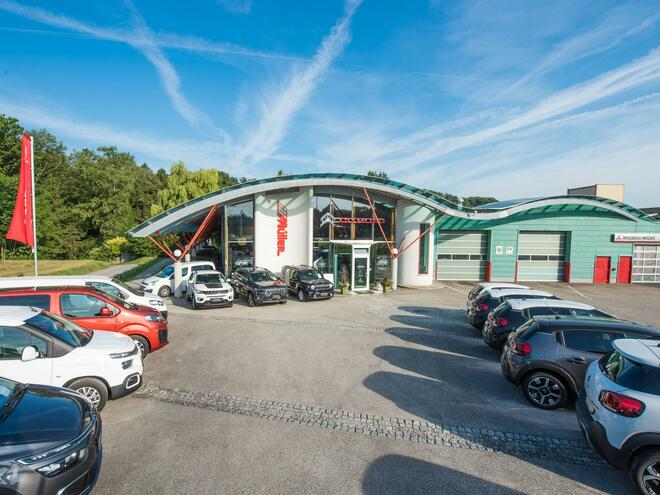 Autohaus Müller KFZ GesmbH Bad Wimsbach-Neydharting