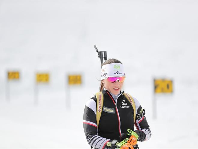Biathlon and cross-country arena Pyhrn-Priel - Rosenau