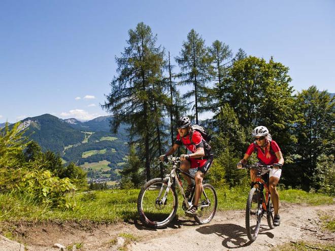 Salzkammergut Mountainbike Zentrum