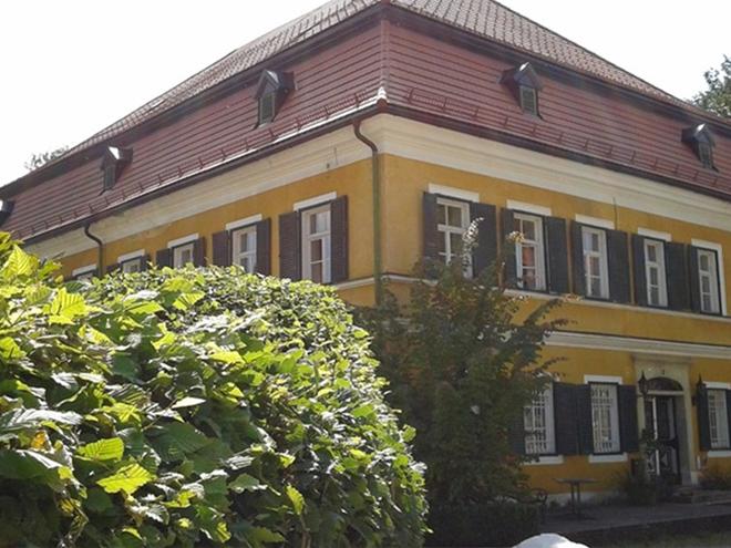 Kulturraum Gut Oberhofen