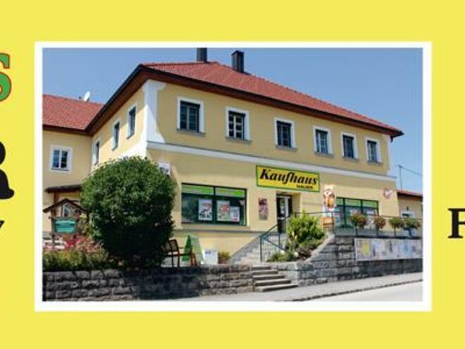 Kaufhaus Hauer