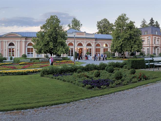 Tagungen in der Tourismusregion Bad Hall -Kremsmünster