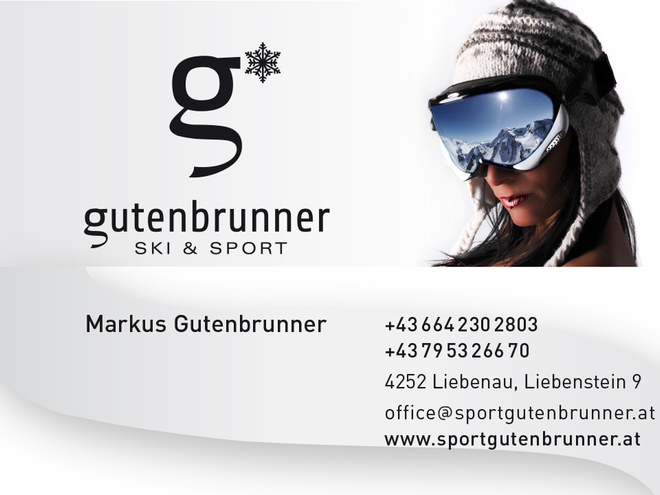 Ski & Sport Gutenbrunner