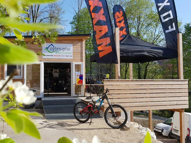 Bike Park Wurbauerkogel | Bike Centrum Pyhrn-Priel