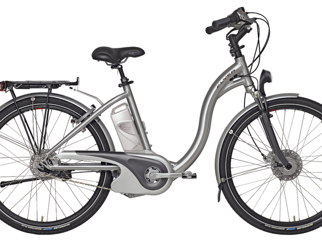 E-Bike Ladestation Gasthof Luger
