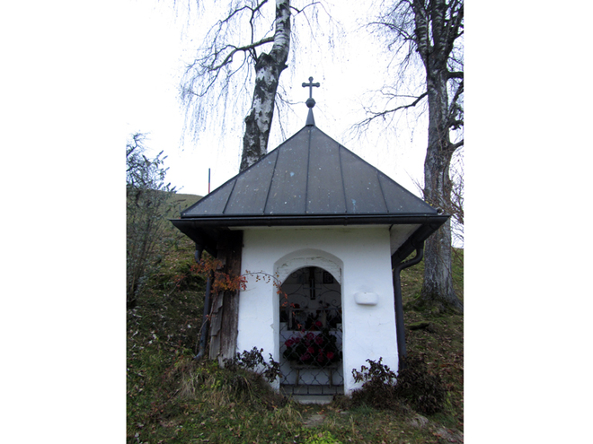 Irrsberger-Kapelle