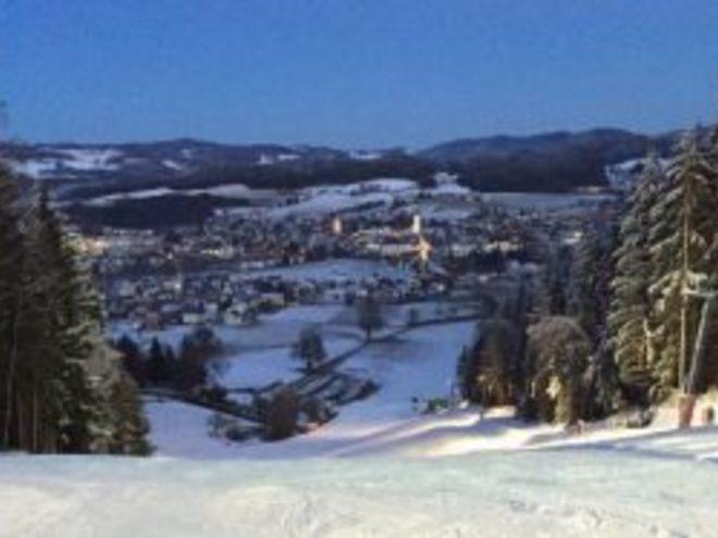 Schilift Freistadt (Webcam)