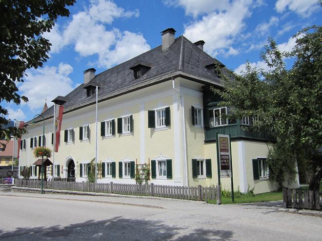 Schloss Neuwildenstein