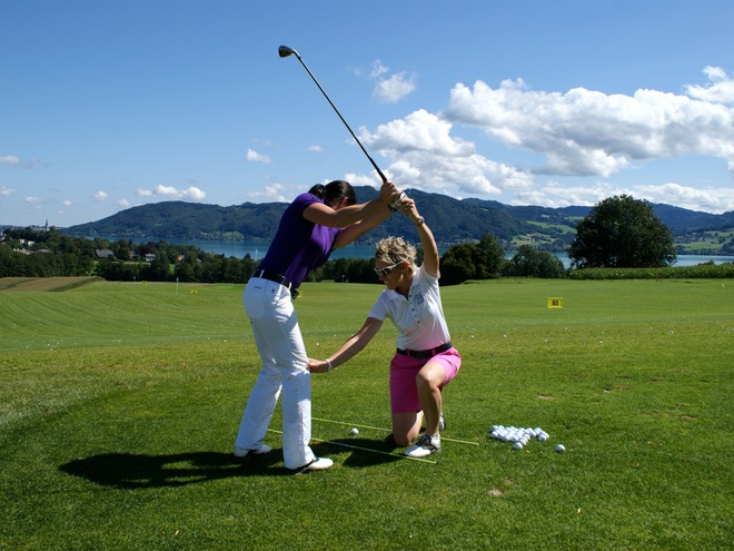 Golfschule Sandra Fischer