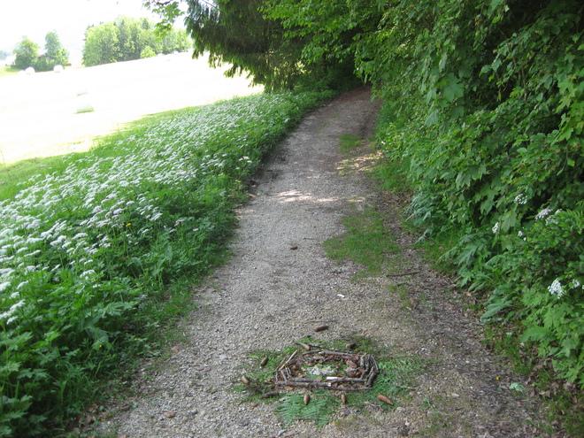 Kugelberg-Rundwanderweg